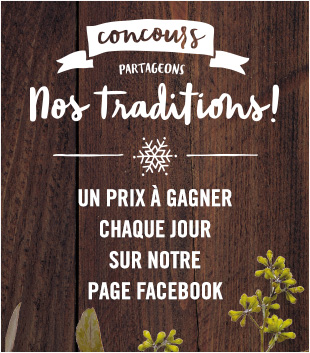 Concours Nos Traditions