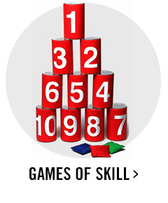 Games of Skill