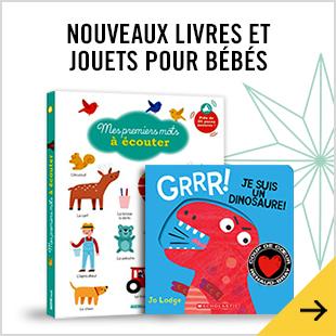 Livres Et Fournitures Pour Enfant Renaud Bray