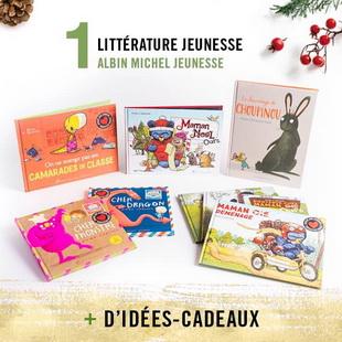 12383 - Concours Calendrier de l'avent de Renaud-Bray: 25 paniers-cadeaux pour 25 jours