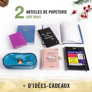 12384 - Concours Calendrier de l'avent de Renaud-Bray: 25 paniers-cadeaux pour 25 jours