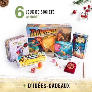 12388 - Concours Calendrier de l'avent de Renaud-Bray: 25 paniers-cadeaux pour 25 jours
