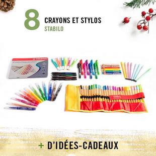 12390 - Concours Calendrier de l'avent de Renaud-Bray: 25 paniers-cadeaux pour 25 jours
