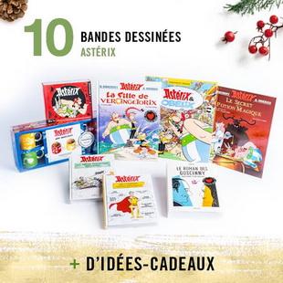12392 - Concours Calendrier de l'avent de Renaud-Bray: 25 paniers-cadeaux pour 25 jours
