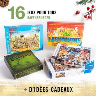 12398 - Concours Calendrier de l'avent de Renaud-Bray: 25 paniers-cadeaux pour 25 jours