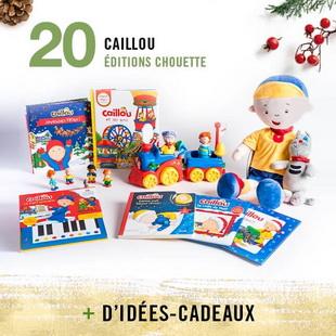 12402 - Concours Calendrier de l'avent de Renaud-Bray: 25 paniers-cadeaux pour 25 jours